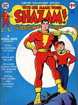 Shazam (Limited Collectors' Edition C-27)