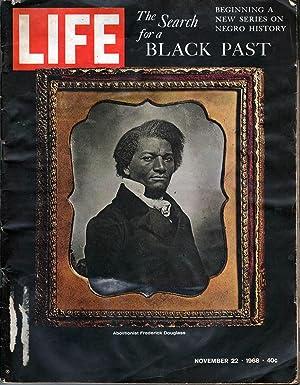 Life Magazine Vol 65, No 21: Hunt, George P., Man. Ed.