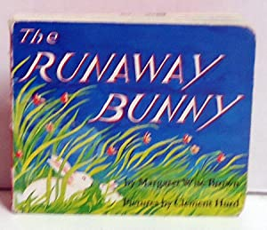The Runaway Bunny Board Book: Brown, Margaret Wise