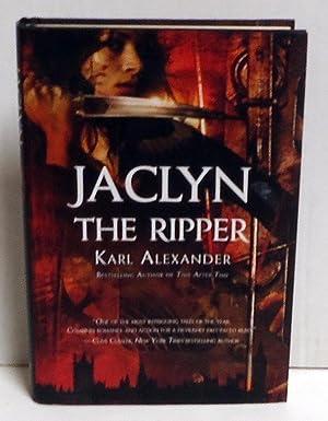 Jaclyn the Ripper: Alexander, Karl
