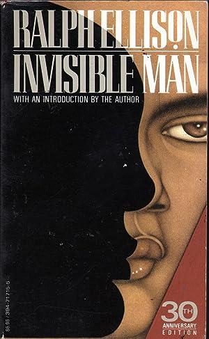 INVISIBLE MAN V715: Ellison, Ralph