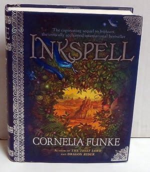 Inkspell (Inkheart Trilogy): Funke, Cornelia; Bell,