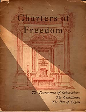 Charters of Freedom: National Archives Trust Fund Board