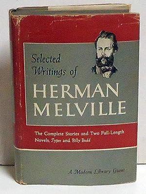 Selected Writings of Herman Melville: Melville, Herman