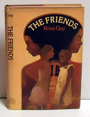 The Friends: Guy, Rosa