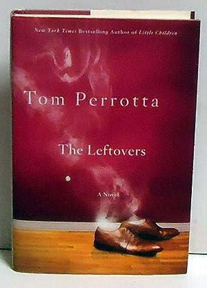The Leftovers: Perrotta, Tom