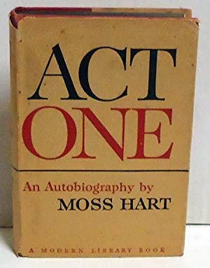 Act One: Hart, Moss