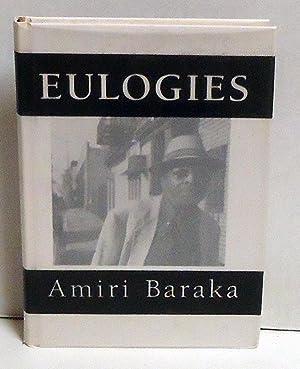 Eulogies: Baraka, Imamu Amiri