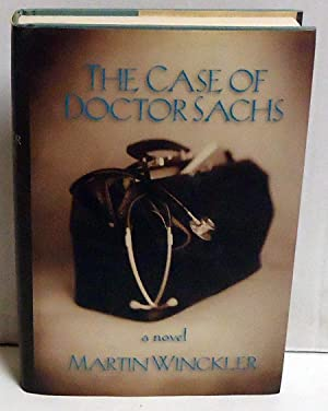 The Case of Dr. Sachs: A Novel: Winckler, Martin
