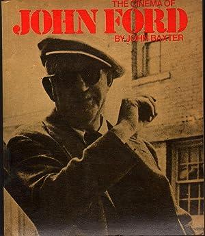 The Cinema of John Ford: Baxter, John