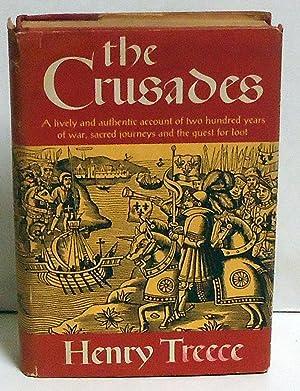 The Crusades: Treece, Henry