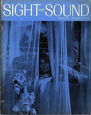 Sight and Sound Vol 37 No 1: Houston, Penelope, Ed.