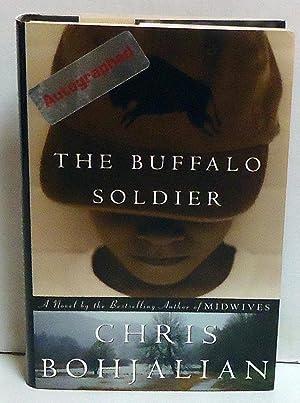 The Buffalo Soldier: Bohjalian, Chris