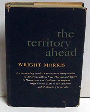The Territory Ahead: Morris, Wright