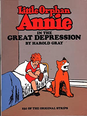 Little Orphan Annie in the Great Depression