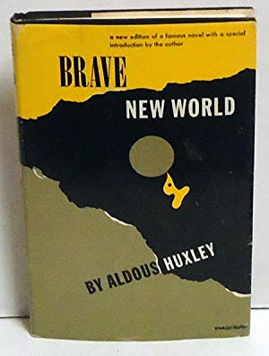 brave new world by aldous huxley essay A world of genetically modified babies, boundless consumption, casual sex and drugs how does aldous huxley's vision of a totalitarian future stand up 75 years after brave new world was first published, asks margaret atwood.