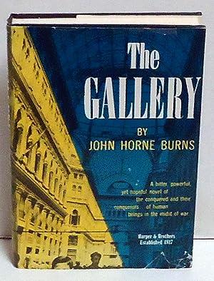The Gallery: Burns, John Horne