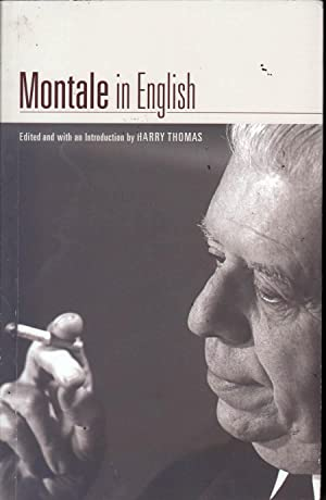Montale in English: Eugenio Montale, Harry Thomas