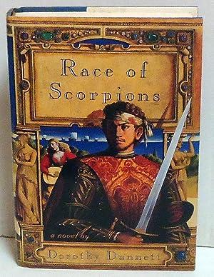Race Of Scorpions (House of Niccolo Dorothy Dunnett): Dunnett, Dorothy