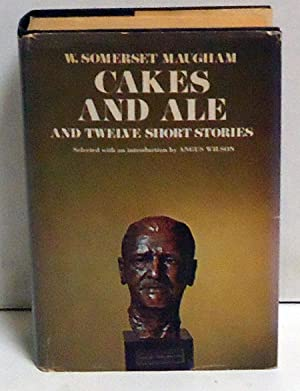 Cakes and Ale and Twelve Stories: Maugham, W. Somerset