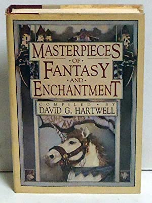 Masterpieces of Fantasy and Enchantment: Kathryn Cramer