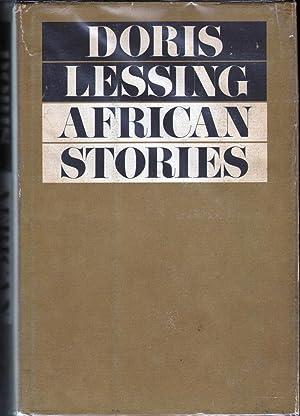 African Stories: Lessing, Doris