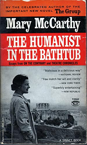 The Humanist in the Bathtub: McCarthy, Mary
