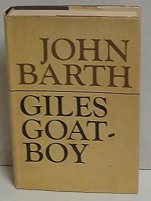 Giles Goat-Boy: Barth, John