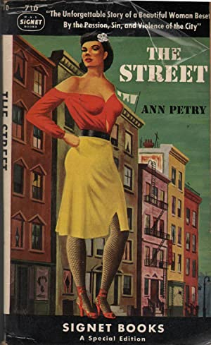 The Street: Petry, Ann