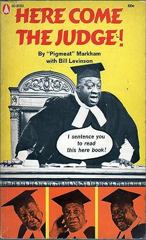 Markham, 'Pigmeat'; Levinson, Bill