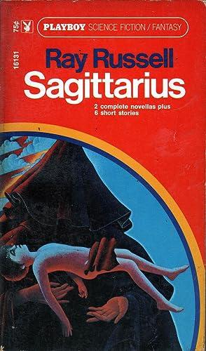 Sagittarius: Russell, Ray