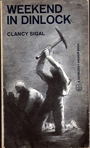 Weekend in Dinlock: Sigal, Clancy