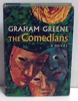 The Comedians: Greene, Graham