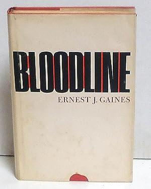 Bloodline: Gaines, Ernest