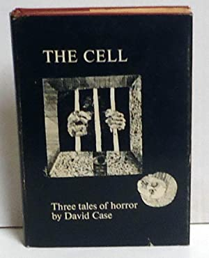 The Cell: Three Tales of Horror: Case, David