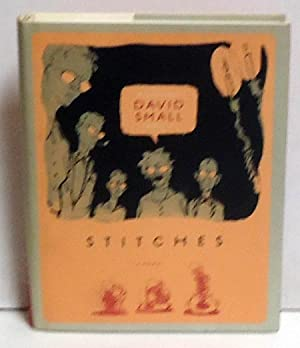 Stitches: A Memoir: Small, David