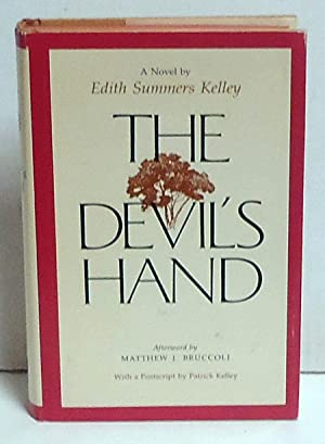 The Devil's Hand (Lost American Fiction): Kelley, Edith Summers