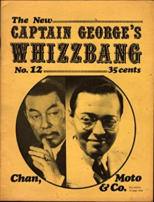 Captain George's Whizzbang #12: Harris, Peter, Ed.