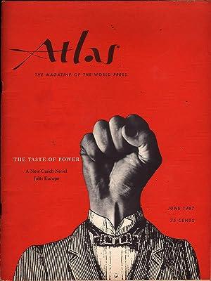 Atlas Vol 13 No 6: Muir, Malcolm R., Jr., Ed.