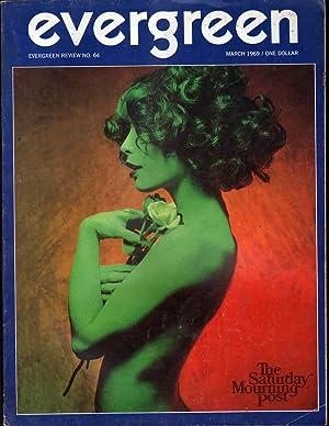 Evergreen Review Vol 13 No 64: Rosset, Barney, Ed