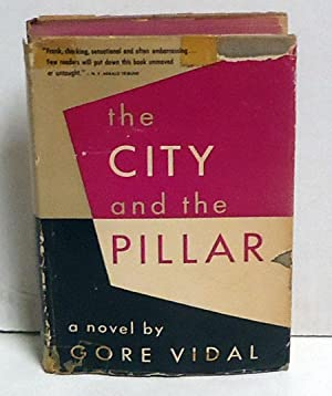 The City and the Pillar: Vidal, Gore