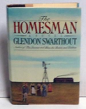The Homesman: Swarthout, Glendon