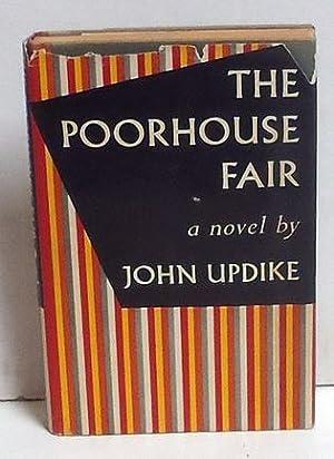 The Poorhouse Fair: Updike, John