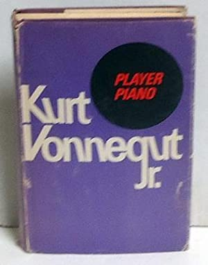 Player Piano: Vonnegut, Kurt