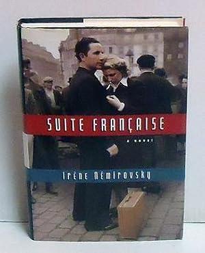 Suite Française: Nemirovsky, Irene