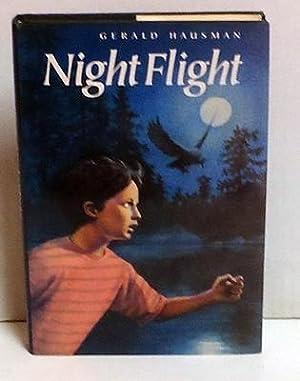 Night Flight: Hausman, Gerald; Rodriques, Kelvin