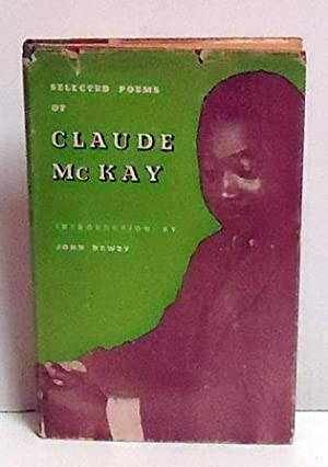Selected Poems of Claude McKay: McKay, Claude