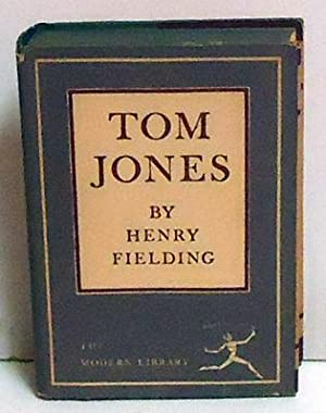 Tom Jones: Fielding, Henry