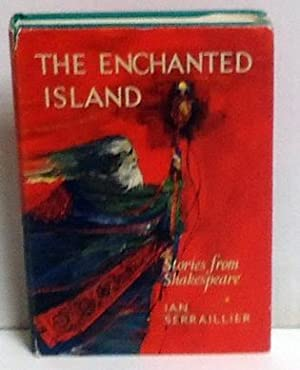 The Enchanted Island: Stories from Shakespeare