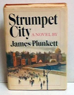 Strumpet City: A Novel: Plunkett, James